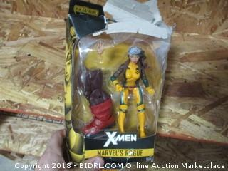 XMen Figures