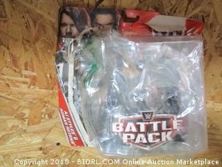 Battle Pack Figures