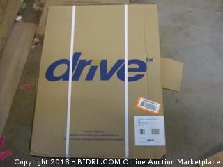 Drive Aluminum Transport Chair Sealed Box