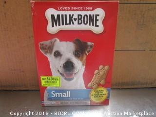 Milk Bone Small