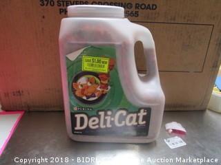 Deli Cat
