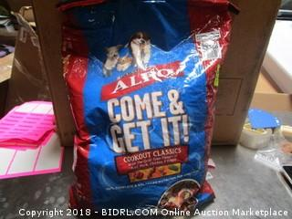Purina Alro Come and Get It!