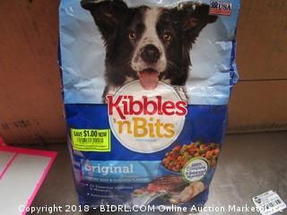 Kibble n Bites