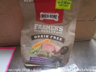 Milk-Bone Grain Free