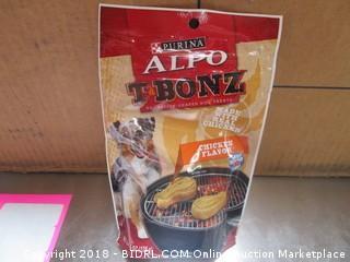 Alpo T-Bone