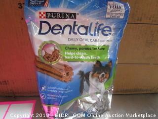 Purina Dental Life