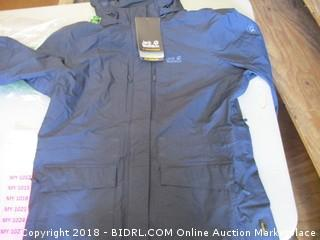 Jack Wolfskin Jacket Womens XL