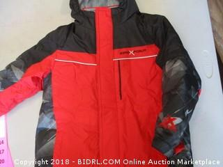 Snow Jacket Toddler 4T