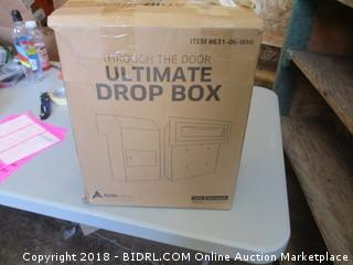 Ultimate Drop Box
