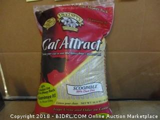 Cat Attach Litter