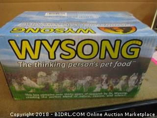 Wysong  Pet Food