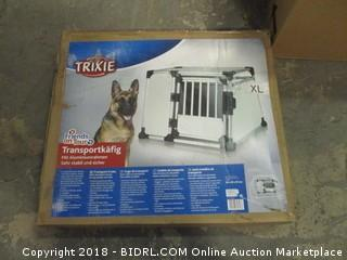 Trixie Dog Crate