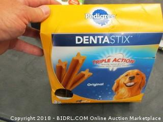 Dog Dental Sticks