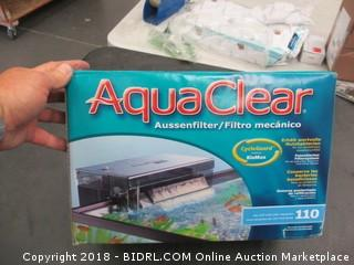 Aqua Clear Filter