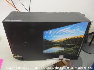 Dell Ultra Sharp 27 Monitor