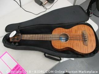 Kala U Bass Stringed Instrument
