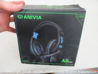 Anivia Game Headset