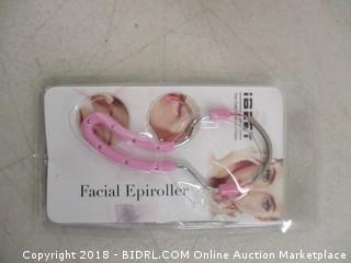 Facial Epiroller