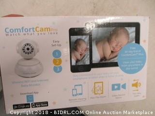 Comfort Cam Pro Baby Monitor