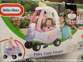 Fairy Cozy Coupe