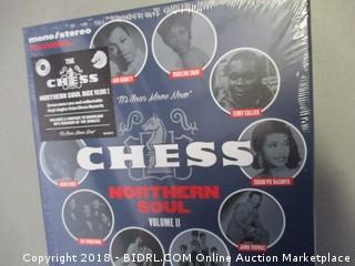 Chess Northern Soul Volume II