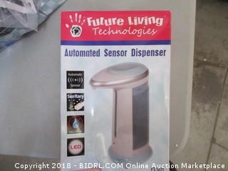 Automated Sensor Dispenser