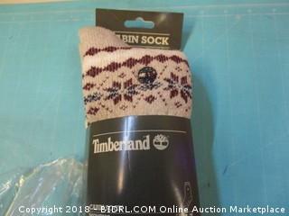 Timberlain Cabin Socks