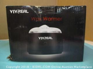 VIV Real Wax Warmer