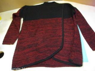 Jason Maxwell Sweater