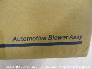 Automotive Blower Assembly