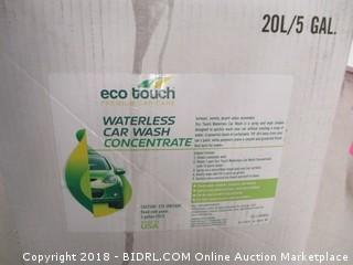 Water Wash Concentrate