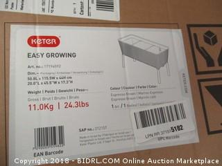 Keter Easy Growing Item