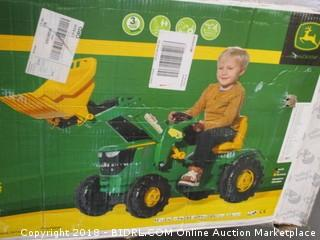 Kids John Deere Riding Toy