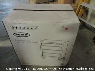 Waterloo 4-Drawer Tool Cabinet - Slight Damage