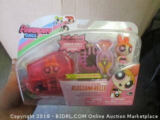 Powerpuff Girls Toy