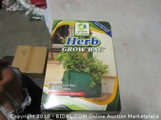 Herb Grow Bag
