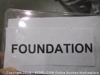 Twin XL Foundation