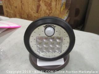 Wireless LED Porch Light