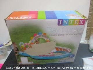 Intex One Play Center