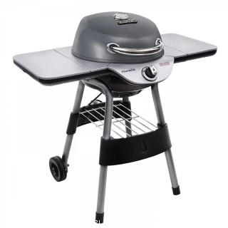 Char-Broil TRU Infrared Patio Bistro Electric Grill, Graphite (Retail $212.00)
