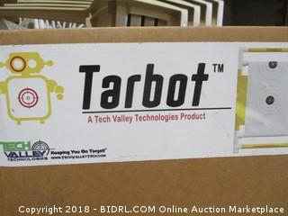 Tech Valley Technologies Tarbot Live Fire Paper Target System (Retail $61.00)