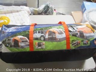 SUV Tent