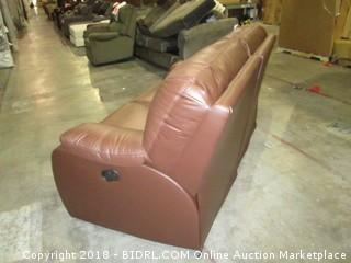 Wallace Metro Loveseat Some Damage See Pictures