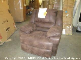 Marcus Reclining Chair (MSRP $1845)