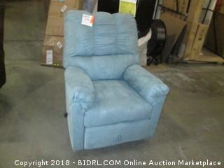 Signature Design Recliner (MSRP $680)