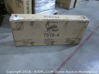 Signature Sofa Console Table