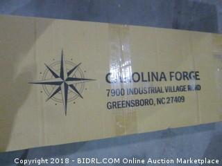 Carolina forge  Chetbk