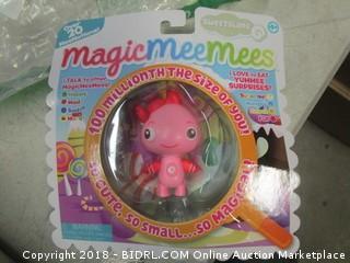 Magic Mee Mees