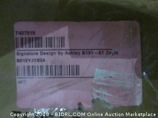 Signature  Headboard