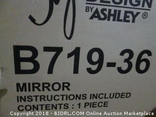 Signature Mirror